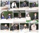 Prefeito, Vice-Prefeito e Vereadores foram empossados em Sessão Solene no dia 1º de janeiro